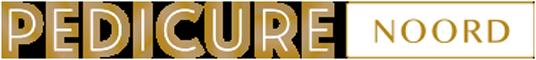 Pedicure Noord Retina Logo