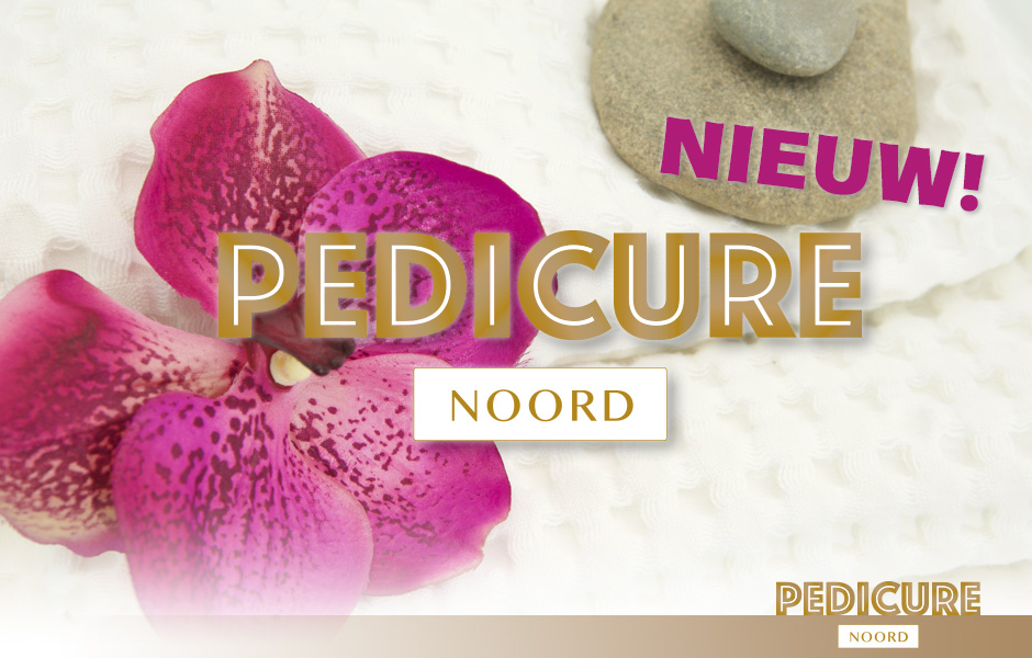 Pedicure Noord in Amsterdam
